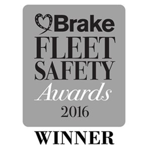 Brake - Fleet Safety Award