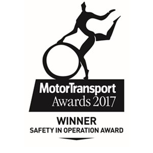 Motor Transport Awards 2017